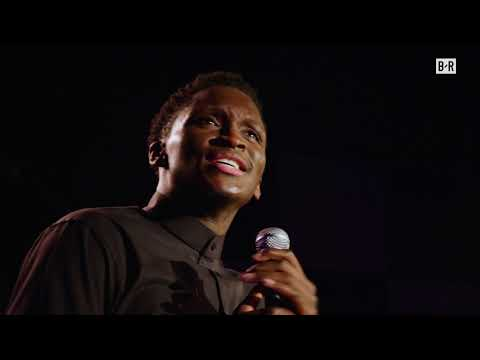 Indiana Pacers Guard Victor Oladipo Gives Standup Comedy a Shot