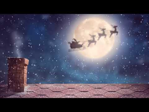 Christmas Lullaby for Sleep 10 Hours