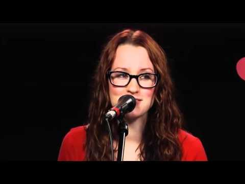 Ingrid Michaelson - Everybody  (Livestream) HD