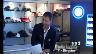 special interview TV, GIGI D'AGOSTINO