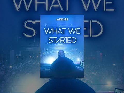 What We Started (VOST)