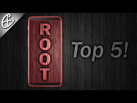 Top 5 Things To Do With ROOT Access!