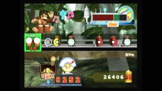 CGRundertow DONKEY KONGA 2 review for Nintendo GameCube Video Game Review