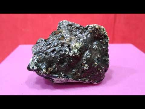 Lunar Meteorite Silica Polymorphs in Lunar Granite