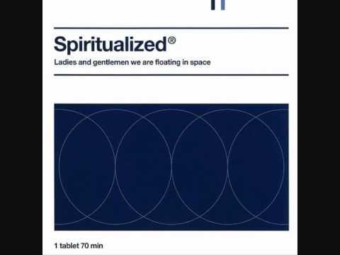 Spiritualized - Broken Heart
