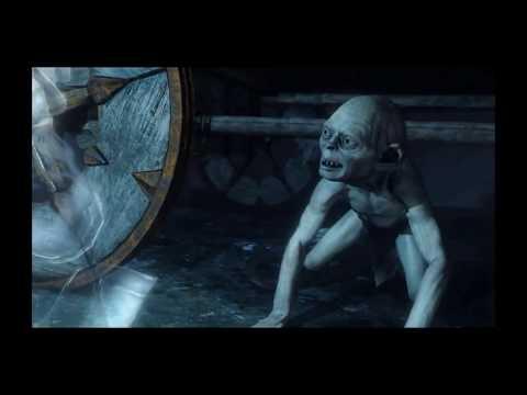 Le Seigneur Des Anneaux : L'ombre du Mordor Film Complet [FR] VIDEOGAME
