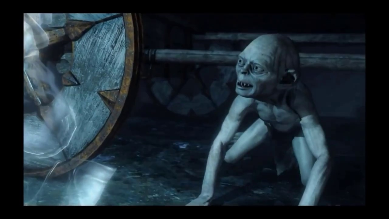 Download Le Seigneur Des Anneaux : L'ombre du Mordor Film Complet [FR] VIDEOGAME