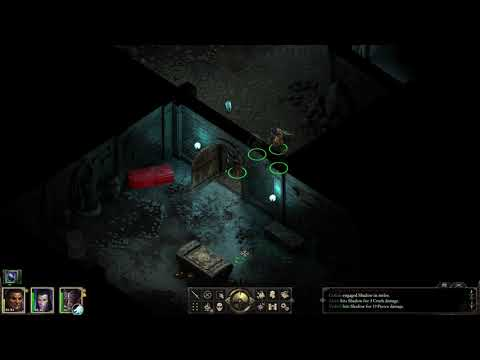 Pillars of Eternity: Hero Edition --- Game has started Part 9 by #Paradox & #Obsidian |