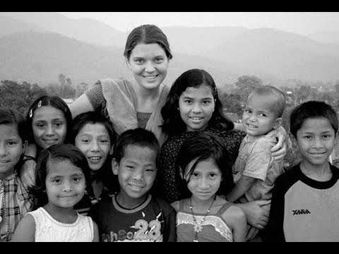 How the human family can do better - Maggie Doyne