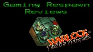 The Warlock of Firetop Mountain Review - Gaming Respawn