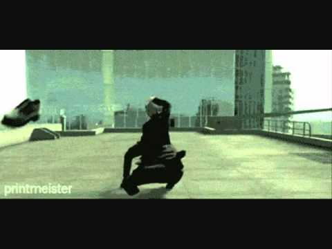 Crystal Method- Name Of The Game (Calling All Freaks)