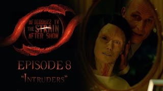 The Strain Season 2 Episode 8 Review & After Show | AfterBuzz TV