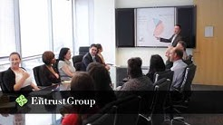 The Nation's Leading Self-Directed IRA Administrator or Custodian: The Entrust Group