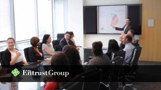 The Entrust Group - The nation's leading self-directed IRA administrator Video - Video Image