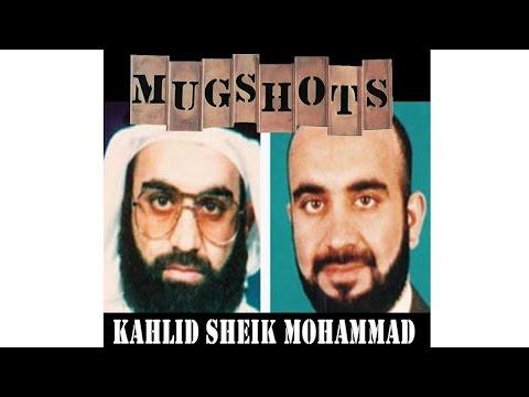 Mugshots: Kahlid Sheikh Mohammad - KSM's Confession