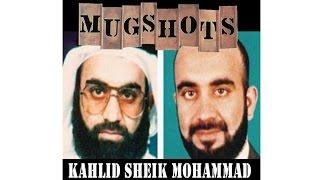 Mugshots: Kahlid Sheikh Mohammad - KSM