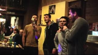QdK FIKI FIKI si canta in gruppo