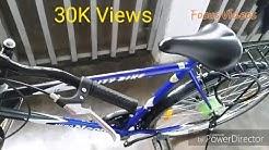 HERO NEON BICYCLE.....Full Review !