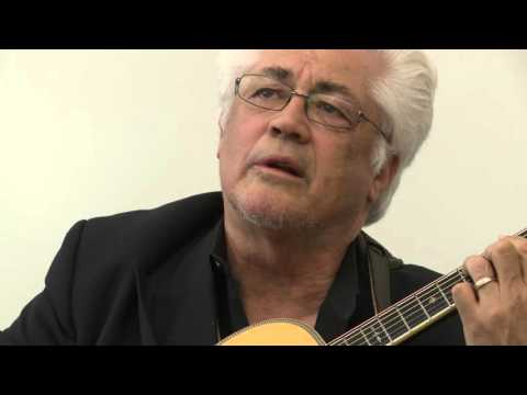 Improvising with Larry Coryell