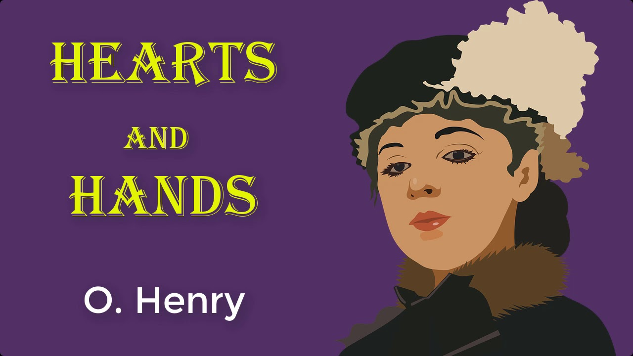 hearts and hands o henry analysis