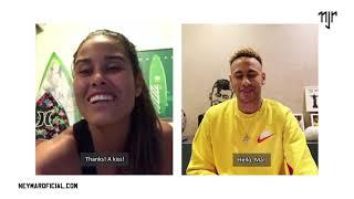 Ask Neymar Jr. - #03
