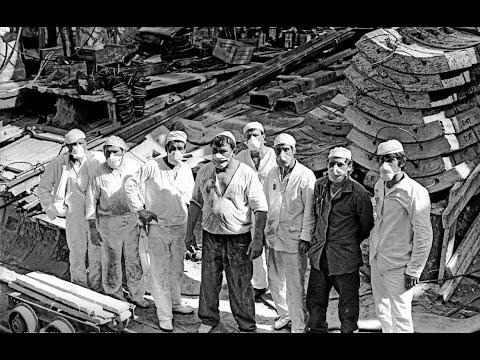 К 34-ой годовщине со дня аварии на Чернобыльской АЭС