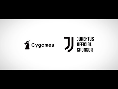【Cygames JUVENTUS OFFICIAL SPONSOR PV】 ALWAYS READY TO PLAY