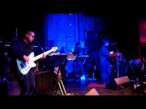 Up Dharma Down - Oo - (6 of 18) Live @ Broadway Studios, San Francisco - 2/24/18