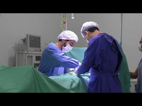 Hospital de Confresa realiza mutirão de cirurgias