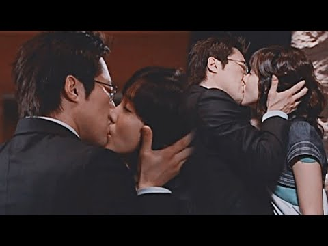 """【Drama/Eng】2004 """"Lovers In Paris"""" 파리의 연인 EP11 - """"He's my boyfriend. Why can't you say it"""""""