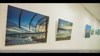 Présentation de mon exposition photo : La Loire entre Terre et Mer