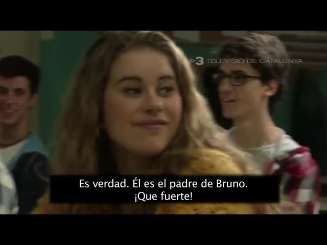 Merlí 10 Frases De La Serie De Netflix Que Te Harán