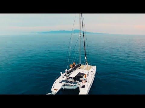 Calm Before the Storm (Sailing La Vagabonde) Ep. 100