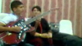 Super video gitarada Elbeyi toyda Agcabedi Rayonu, dilaver+yaniq Kerem