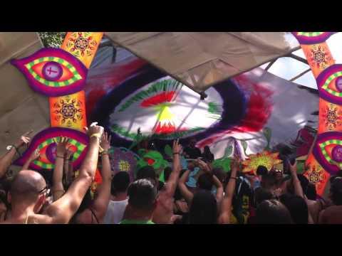 @Santa Liberdade #4  2015 - Itapira/SP