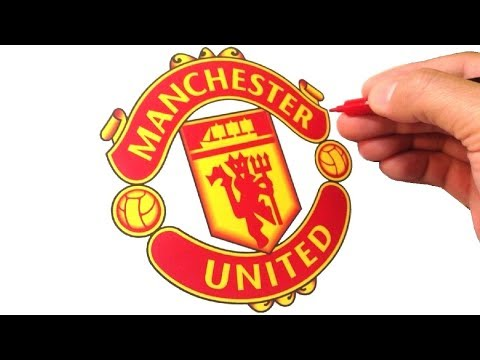 Drawing the Top 10 Soccer Team Logos in the World!