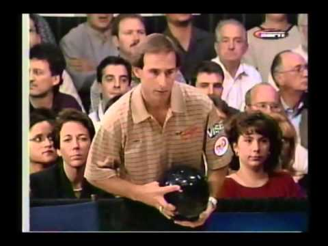 2000 PBA Brunswick World Tournament of Champions Full Telecast