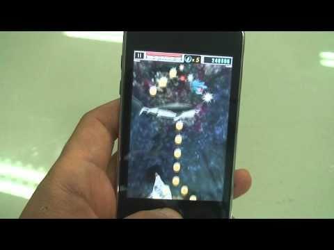 [iPhone game] Blue Hole v1.0