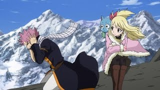 Natsu x Lucy AMV - Chase you down