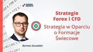 Strategie Forex i CFD - Strategia w Oparciu o Formacje Świecowe