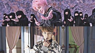 Video BTS - 'Not Today X Blood Sweat & Tears' MASHUP download MP3, 3GP, MP4, WEBM, AVI, FLV Juli 2018