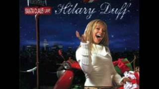 07. Hilary Duff- Sleigh Ride HQ + Lyrics