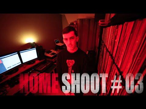 Youtube: HOME SHOOT #03 // SIDISID [Butter Bullets] (By DJ Hamdi)