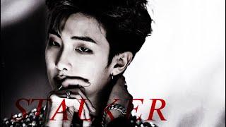 Kim Namjoon- Stalker ep. 1