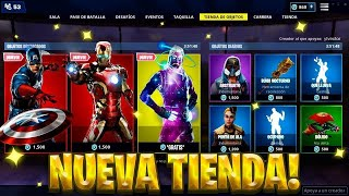 WAITING TO THE NEW FORTNITE STORE LIVE *NEW SKINS TODAY*