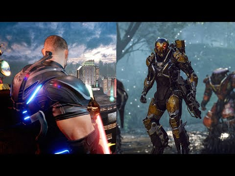 10 MUST PLAY upcoming Xbox One games 2017 - 2018