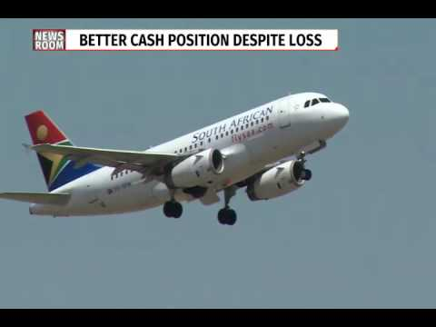 SAA records R1,38 bn net loss