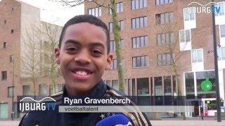Docu/portret: Ryan Gravenberch...