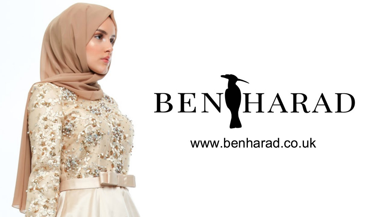 Ben Harad LookBook - Modest clothing - www.benharad.co.uk - 10% OFF ...