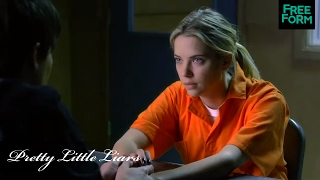 Pretty Little Liars - 5x23 Official Preview | Tuesdays at 8/7c on ABC Family!